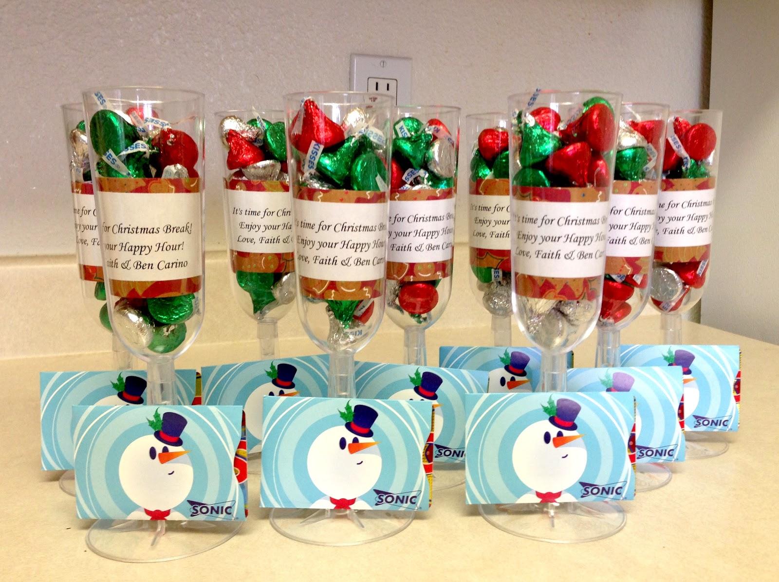 christmas gifts ideas for teachers