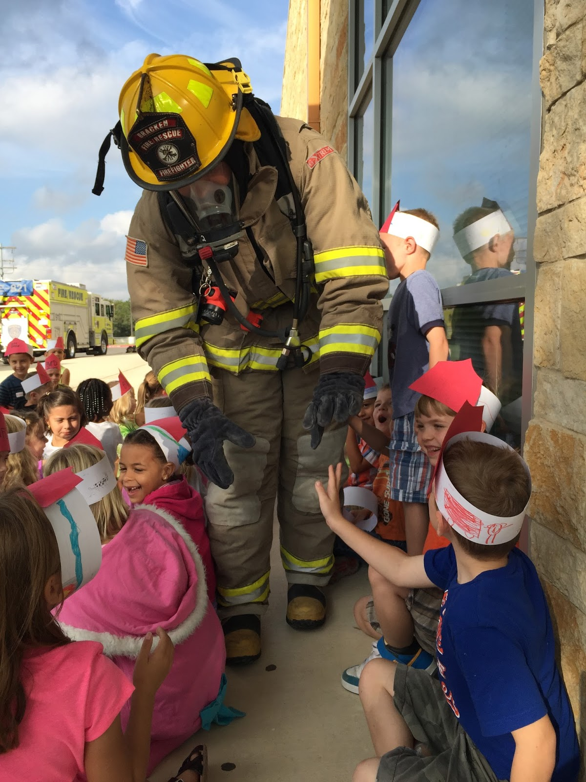 Blog Hoppin Fire Safety Ideas And Freebie