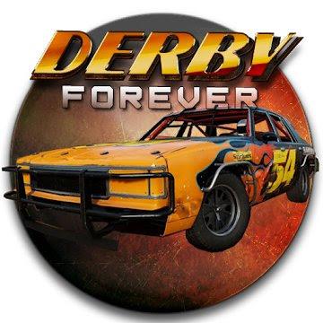 Derby Forever Online Wreck Cars Festival (MOD, Unlimited Money) APK Download