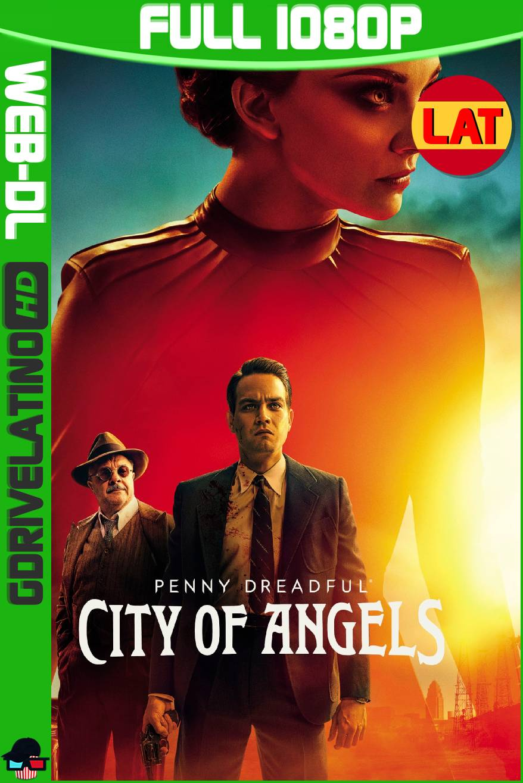 Penny Dreadful: City of Angels (2020) Temporada 1 AMZN WEB-DL 1080p Latino-Inglés MKV
