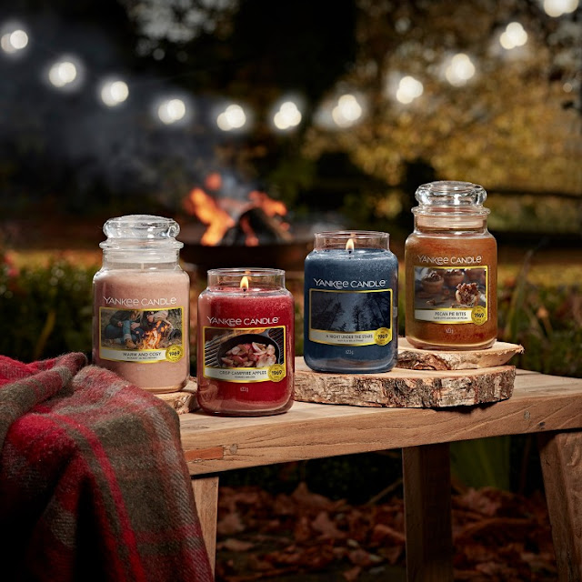 bougies yankee candle automne 2020, new yankee candle fall 2020, nouveautés yankee candle, yankee candle nouveaux parfums, bougie parfumée yankee candle, yankee candle, yankee candle review, blog bougie parfumée, bougie parfumée américaine, bougies yankee candle