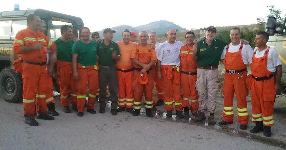 Il blog dei lavoratori forestali e degli addetti allo for Grosso pesce di lago