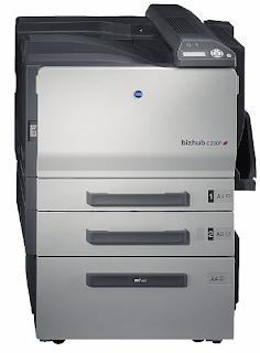 Hier finden Sie alle Funktionen und die Software mit dem vollständigsten und neuesten Treiber für konica minolta bizhub C250P. Wählen Sie den Treiber aus, der mit Ihrem Betriebssystem kompatibel ist.