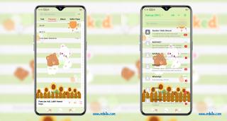 Music/SMS Tema OPPO Tembus Akar