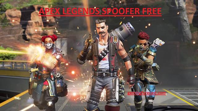 apex legends spoofer free