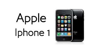 ثمن ومواصفات هاتف Apple Iphone 1