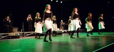 Breizh Jiggers - Danse irlandaise