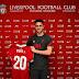 Diogo Jota Jadi Punggawa baru Liverpool
