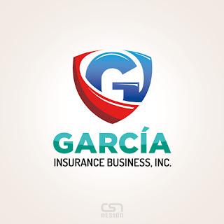Diseño-Logo-logotipo-Insurance-Agency-LogoBrand-Branding-Design-cs7design
