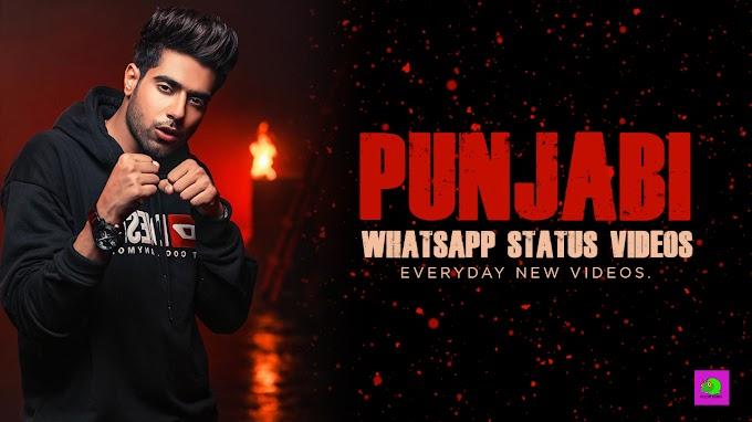 Punjabi Status Videos