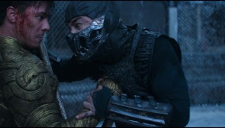 Download Mortal Kombat (2021) Full Movie Dual Audio Hindi 480p 720p Bluray    Moviesbaba 3