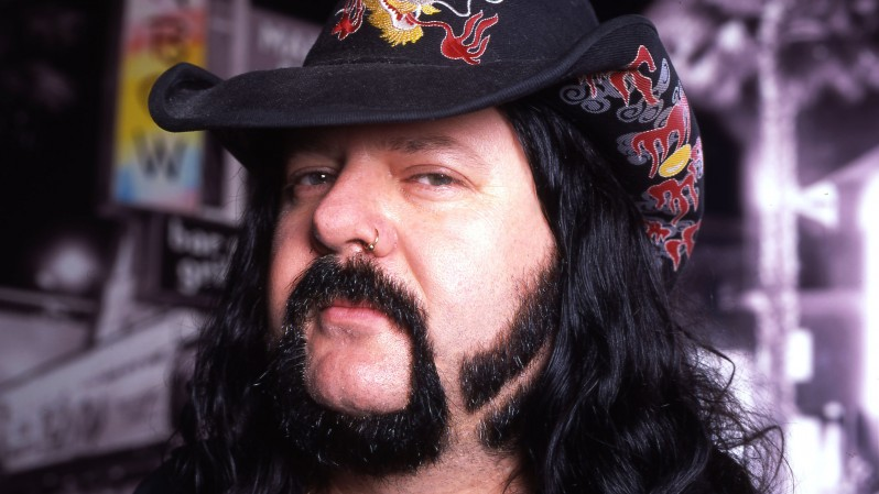 Músicos bandas lamentan la muerte Vinnie Paul Pantera