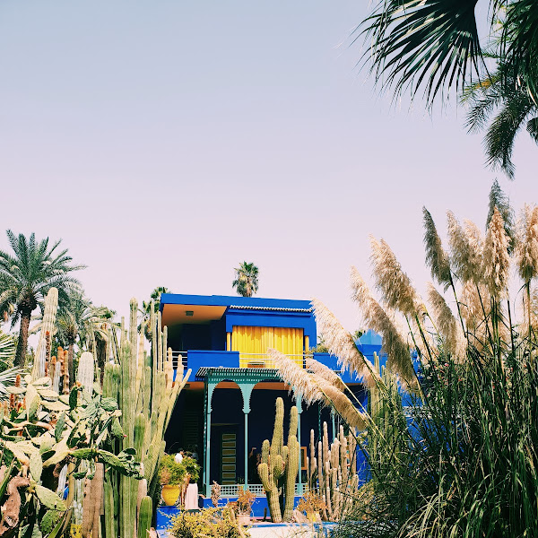 A week in Marrakech (with a night in Essaouira)