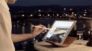 Best iPad Apple Pencil Apps 2018