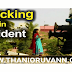 Train accident in India shocking social message video.
