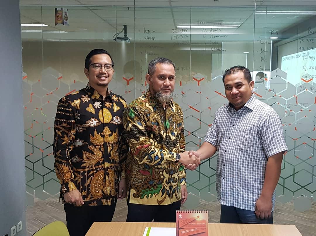 Jaringan Pengusaha Nasional Gandeng ACT untuk Sebar Hewan Qurban ke Seluruh Indonesia