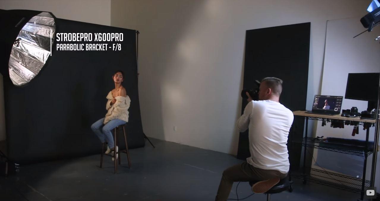 StrobePro X 600 Pro