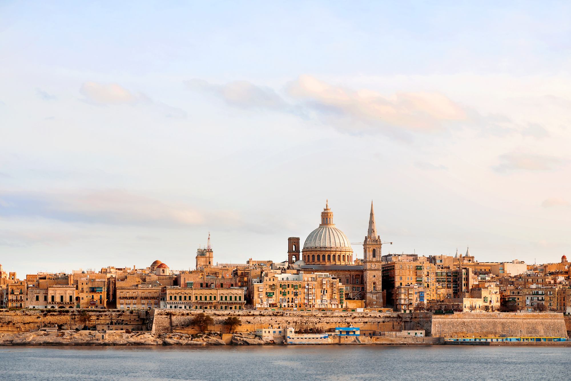 Malta prepares to welcome tourists from summer 2021