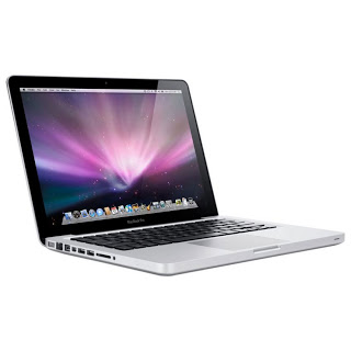 Spesifikasi dan Harga Laptop Apple MacBook Pro MD213ZA/A