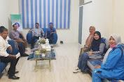 Alumni 1995 dan 2005 Bantu Pembangunan MAN 1 Model Banda Aceh