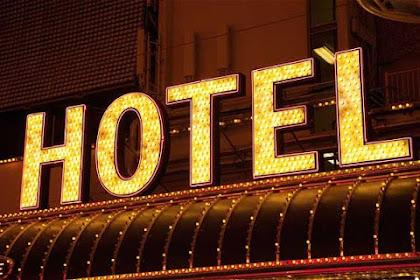 Lowongan Kerja Pekanbaru : Hotel Sepupu Satria Mei 2017
