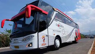 Dago Holiday PO Bus Pariwisata di Bandung Terbaik