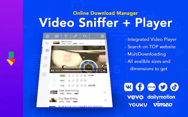 Ekstensi Chrome Untuk Download Video-5