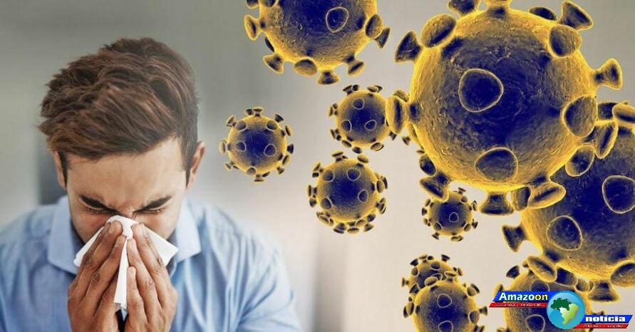 Homem de 30 anos de Belém é o 20º caso de coronavírus no Pará