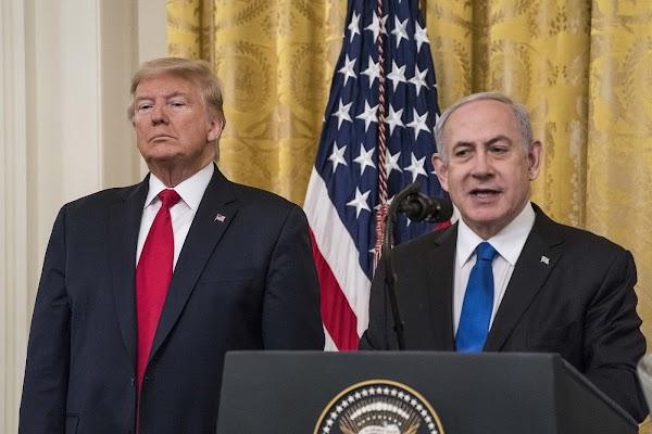 PM Israel Benjamin Netanyahu Disebut Tak Berniat Bahas Perdamaian dengan Palestina