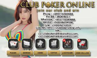 5 Cara Jitu Akal Bulus Supaya Menang Di Poker Online