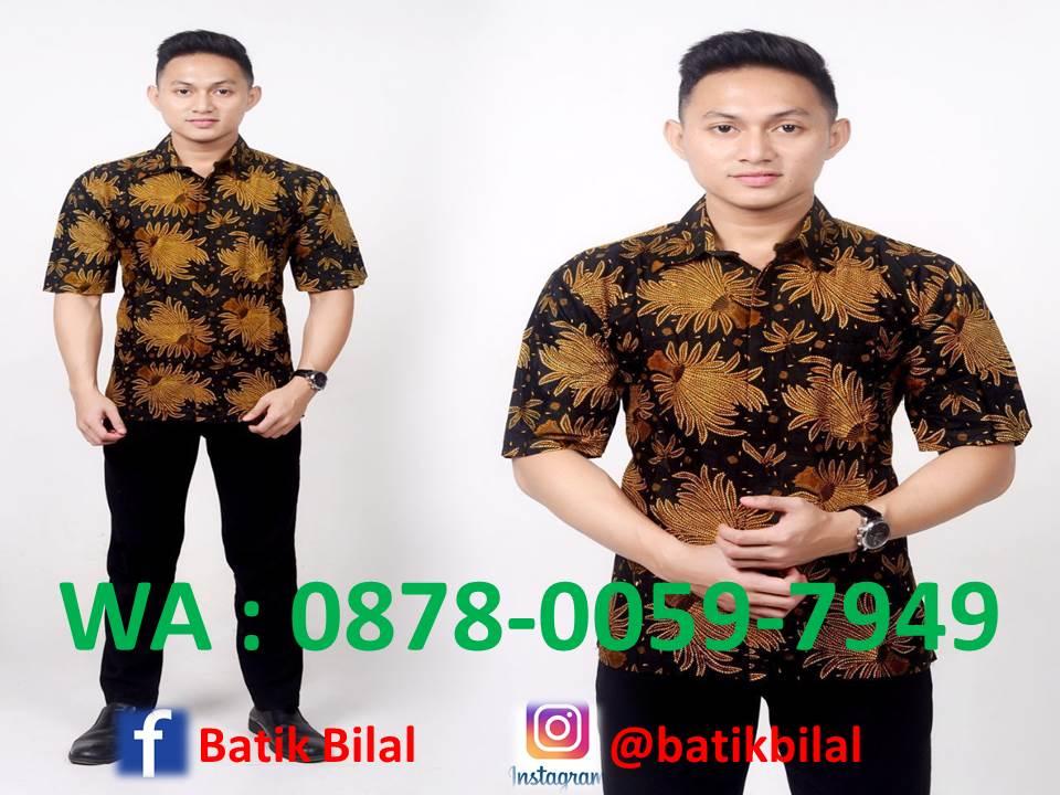 84+ Gambar Baju Batik Terbaru HD