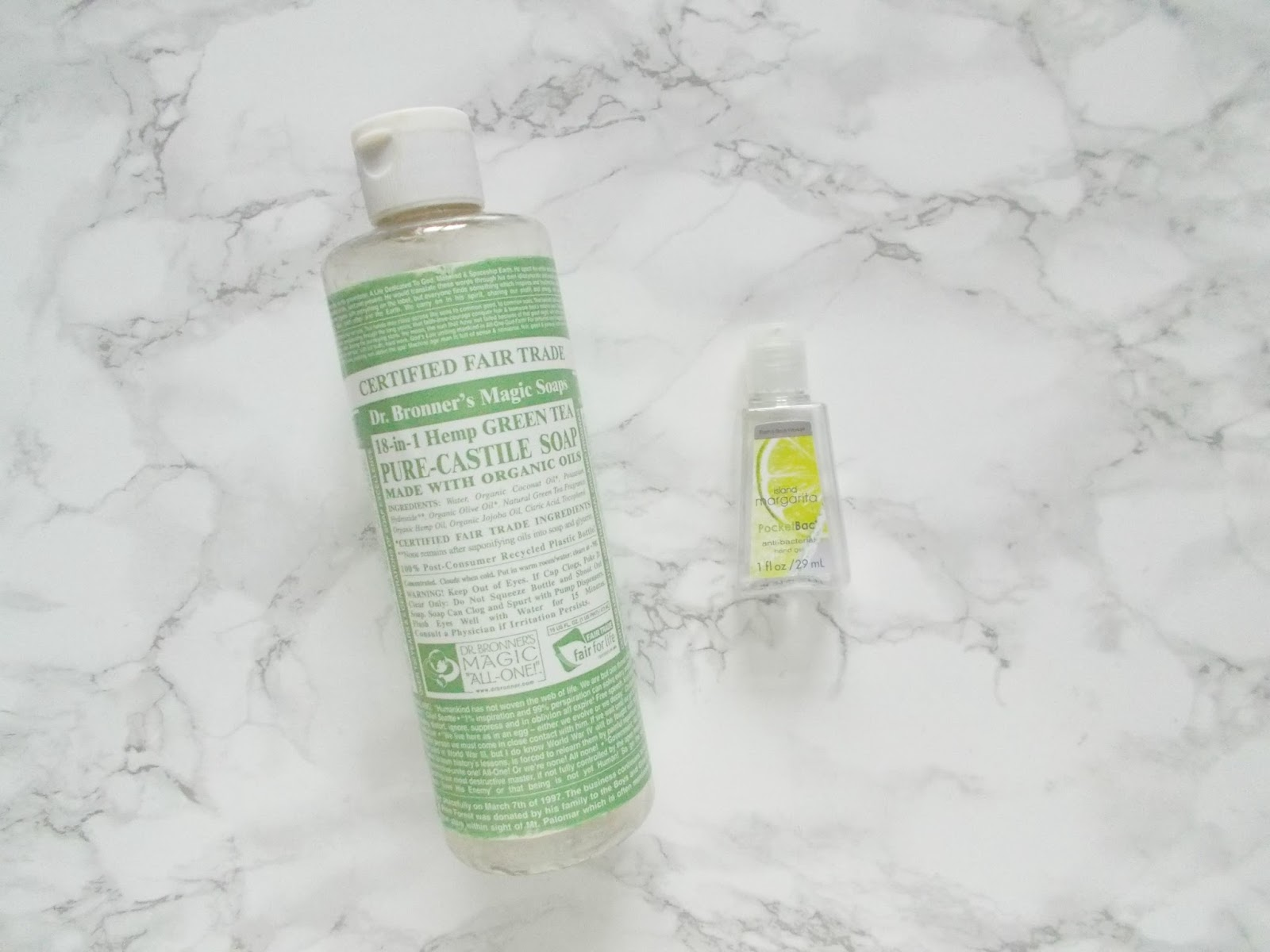 misc empties dr bronners magic soap review
