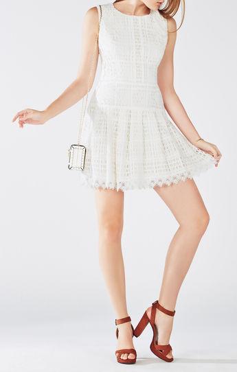 vestidos cortos a crochet patrones