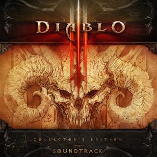 OST. Diablo III (2012)