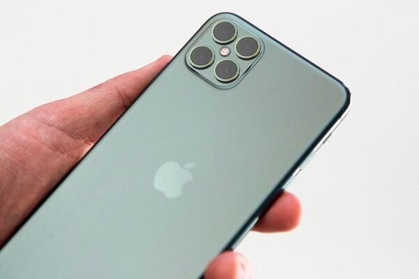 مواصفات ايفون 12 برو iPhone 12 Pro Max