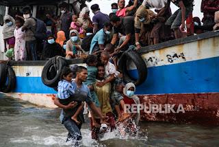Terimakasih Aceh, Inilah Pancasila yang Sebenarnya Tanpa Perlu Teriak Aku Pancasila