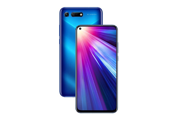 HUAWEI Honor View 20 goes official, World's first smartphone with 48MP rear camera