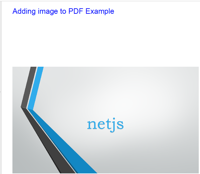 Creating PDF in Java Using Apache PDFBox | Tech Tutorials