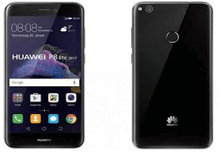 Huawei Rilis Huawei P8 Lite 2017 Di Inggris
