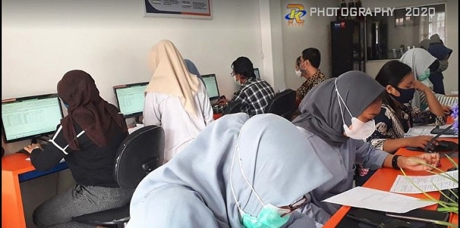 Retro Komputer Lampung - 2020