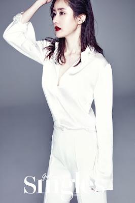Kim Ji Soo Singles March 2016