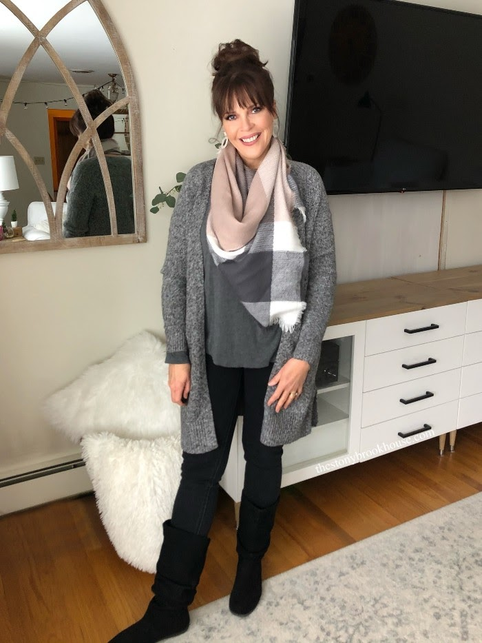 Sunday Style - Choosing To Be Strong