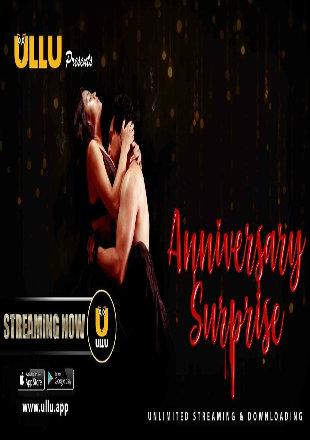 The Anniversary Surprise 2019 Full Hindi Episode Download HDRip 720p
