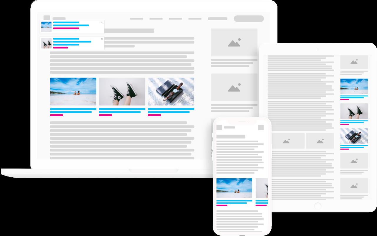 Adskeeper Native Adnetwork Alternatif AdSense Terbaik 2020