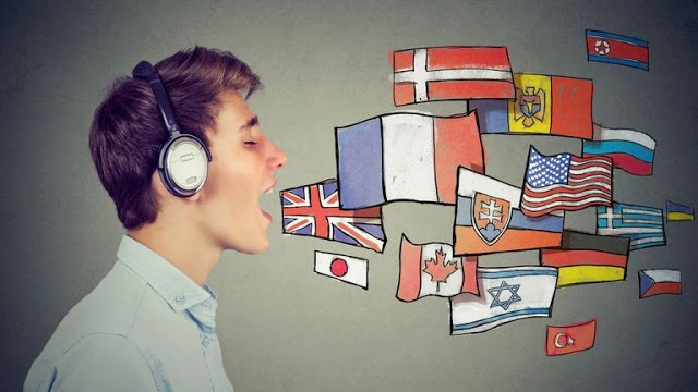 Compilation of the best courses to learn 3 different languages for free