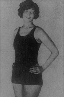 Frieda Mierse