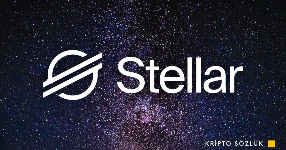 stellar xlm kripto para blockchain
