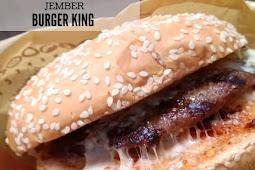 Daftar Harga Menu Burger King, Lokasi Terbaru 2019