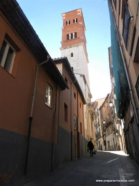 qué ver en Teruel en el casco histórico
