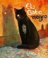 Resultado de imagen para el gato negro